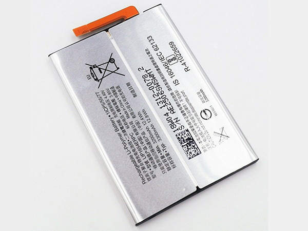 Sony Lip1654ERPC Handy akku