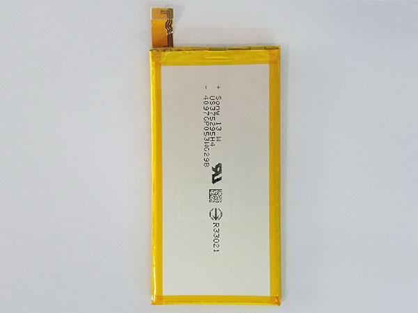 Sony LIS1561ERPC