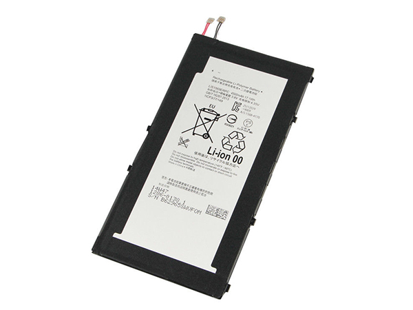 sony LIS1569ERPC Tablet PC Akku