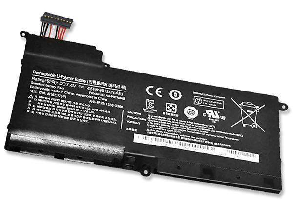 Samsung AA-PBYN8AB Laptop akkus