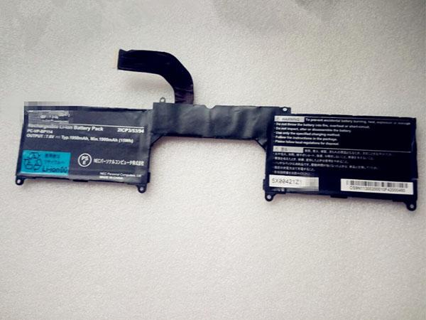 PC-VP-BP114 Laptop Akku