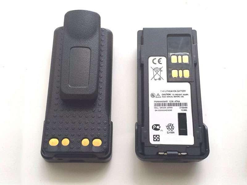 Motorola PMNN4409AR Akku