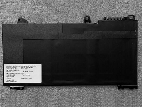 HP HSTNN-DB9A
