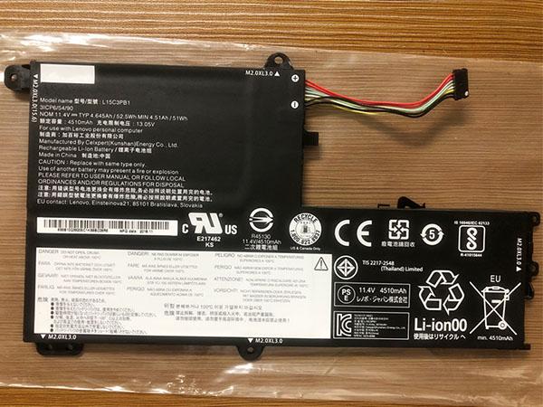 L15C3PB1 Laptop Akku