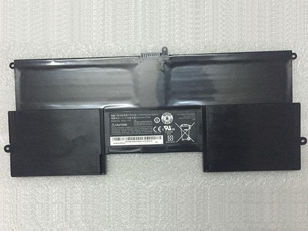 SQU-1107 Laptop Akku