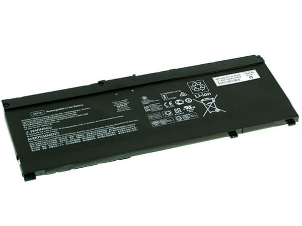 HP SR03XL