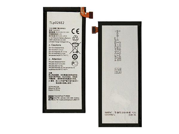 TLP026E2