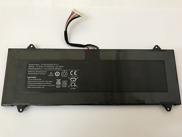 UT40-4S2400-S1C1 Laptop Akku
