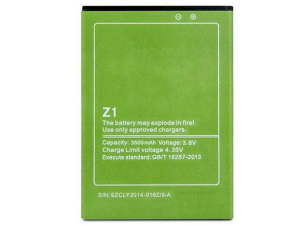 Z1 Akku